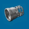 stainless steel cast coupling