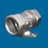 carbon steel cast valve-11